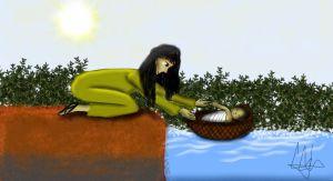 Ilustração: Cleo Santos